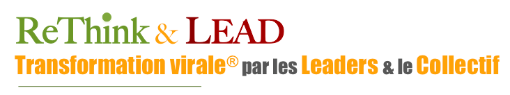 Rethink & Lead