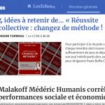 Echos-Executive-Direction-generale-Regine-Trumeau- Lu pour vous- reussite-collective-Changez-de-methode.png