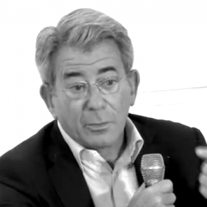 michel-landel-CEO-Sodexo-Petit-dejeuner-ReThink-and-lead-video-blackwhite