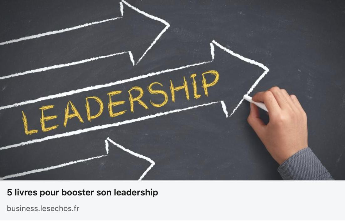 les-echos-executives-5-livres-pour-booster-votre-leadership-paule-boffa-comby