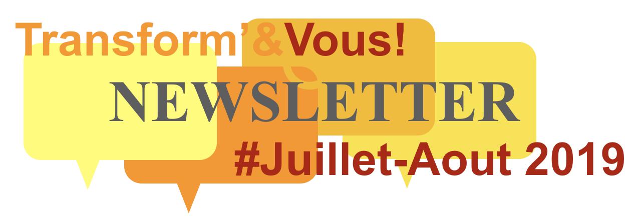newsletter juillet-aout-transform-et-vous